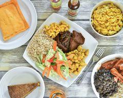 Caribreeze Vegan Delight