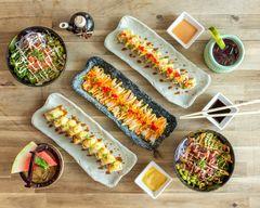 Sokai Sushi Bar (Brickell)