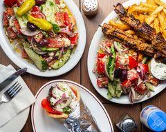 Greektown Grill