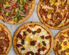 Honest pizza co