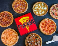 Pizzaoki - Downtown