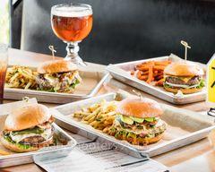 Hopdoddy Burger Bar (The Triangle)
