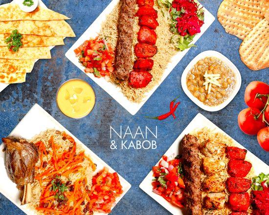 Afghan Delivery Near Me Afghan Restaurants Uber Eats