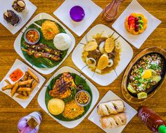 Casa Filipina Restaurant and Bakeshop