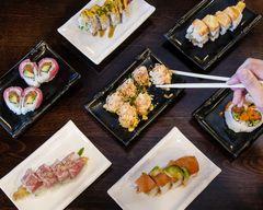 Raku Sushi - West Sacramento