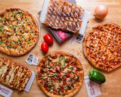 Toppers Pizza (Madison Regent)
