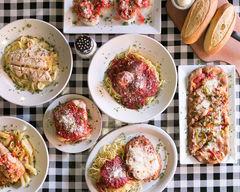 The Spaghetti Warehouse (Dayton)