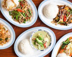 BUA 9 Thai Cuisine