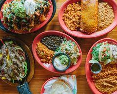 Anita's Mexican Grill (2118 Okeechobee Blvd)