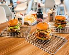 Burger 21 (Lakeland)