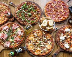 Fruscolino Pizzeria Richmond