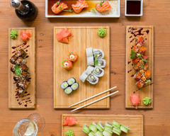 Sushi Box, Newlands