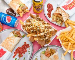 Phoenix Kebab