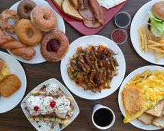 California Donuts And Deli