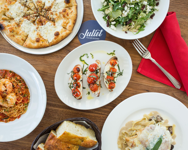 Order Juliet Italian Kitchen Delivery Online Austin Menu Prices Uber Eats