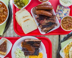 Donn's BBQ (Frontage Rd)