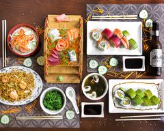 Ishumo Restaurante Japones