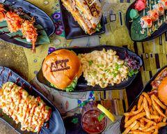 Art Burger Sushi Bar