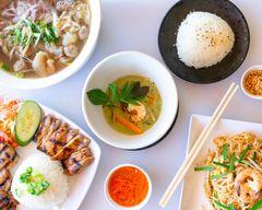Passez Une Commande A Livrer Aupres De Viet Thai Kitchen Toronto Menu Et Prix Uber Eats
