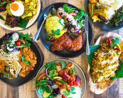 Drums Cafe - Sri Lankan Street Food
