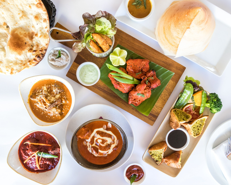 Indian Paradise Delivery   Randwick   Uber Eats