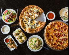 Bella Mia Pizza and restaurant