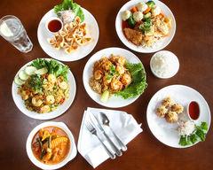Sa-Bai Thong Thai Cuisine