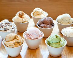 Cold Stone Creamery- Lancaster