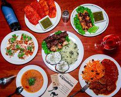 Shish Kebab House of Afghanistan