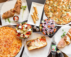 New Haven Pizza Place