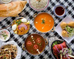 Ruchi The Indian Kitchen