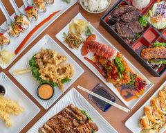 Oishi Teri Sushi Bar