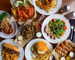 Brick House Tavern + Tap (4900 West Park Blvd)