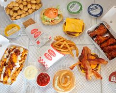 Checkers (1260 Deer Park Ave)
