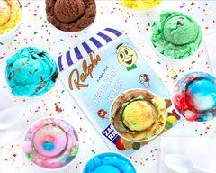 Ralph's Famous Italian Ices - Melville
