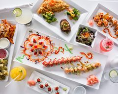 Novu Sushi