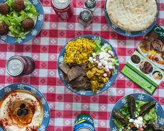 Greek Cafe (College Park)