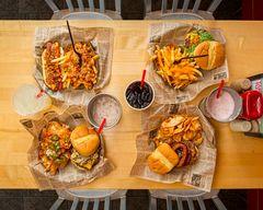 Wayback Burgers (Bacons Bridge Rd)
