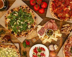 The Italian Bar