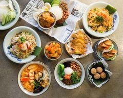 Ming's Pantry Malaysian Street Food