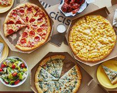 CiCi's Pizza (Greenville)