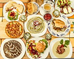 La Pera Restaurante