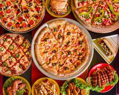 Pizza Azteca Toluca