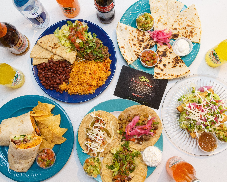 Cocina Latina Delivery Mckees Rocks Uber Eats
