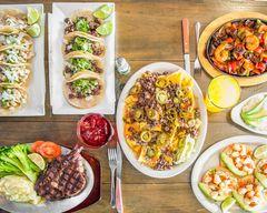 El Asadero Mexican Grill Restaurant