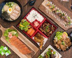 Oishii Oishii Sushi