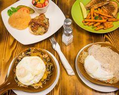Eggspress Cafe