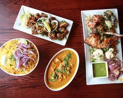 Bawarchi Indian Grill & Bar