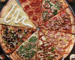 Picasso's Pizzeria - E. Central