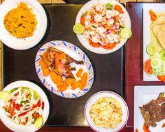 Mi Sabor Restaurant
